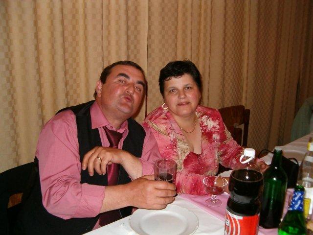 Martina Mojtová{{_AND_}}Anton Adamec - moji rodičia