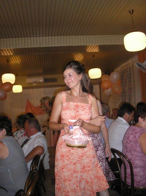 Katka{{_AND_}}Slavko - a redovy tanec