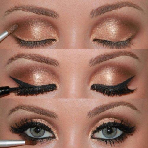 Makeup - Obrázok č. 121