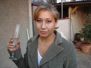 sampano - barva mych satu, i oblibene piti :-)