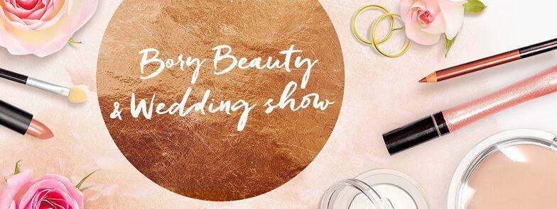 Bory Beauty & Wedding Show - https://www.facebook.com/events/743775242429240/