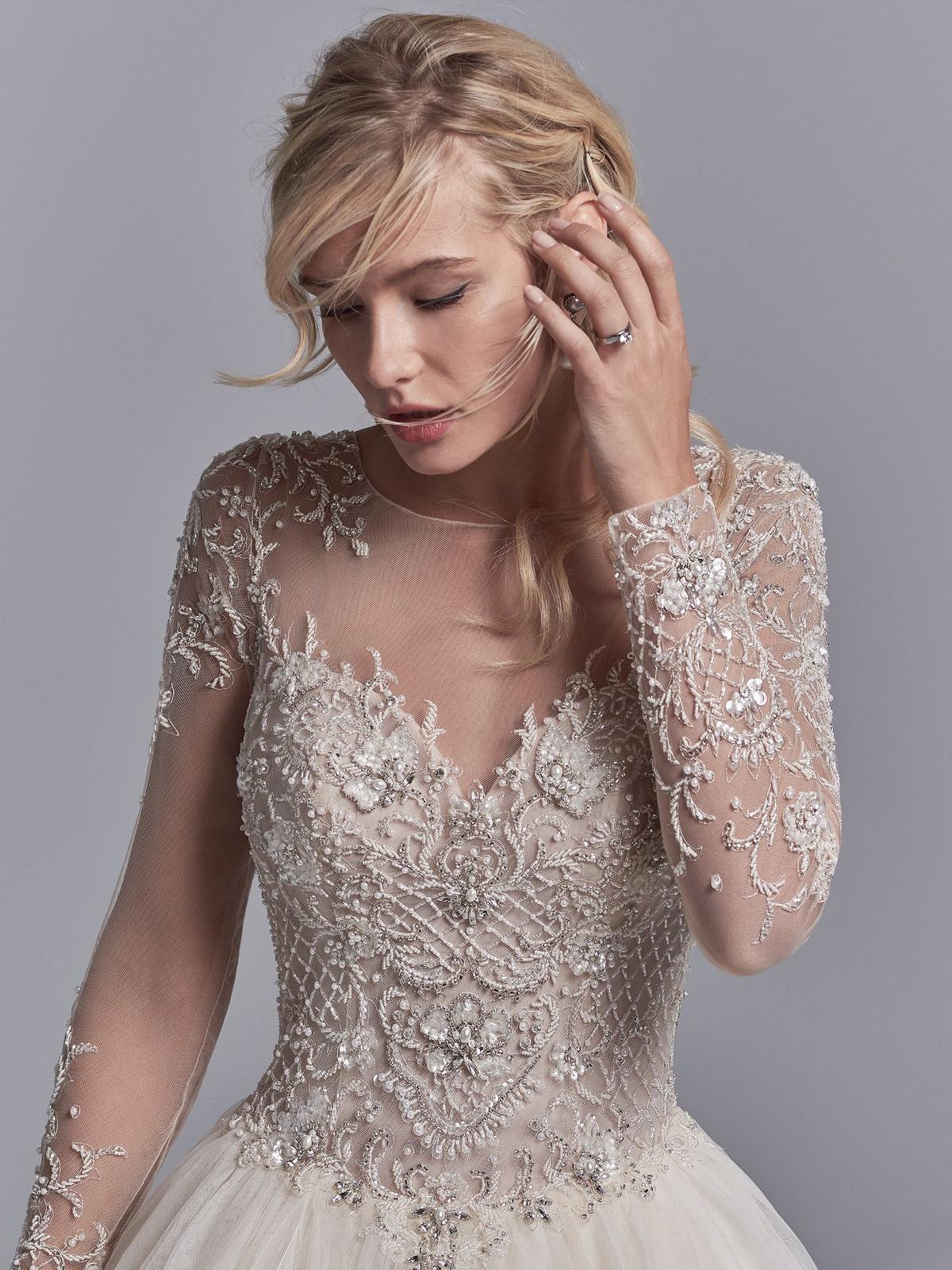 Vybrali/páčili by sa vám takéto šaty? - Obrázok č. 2