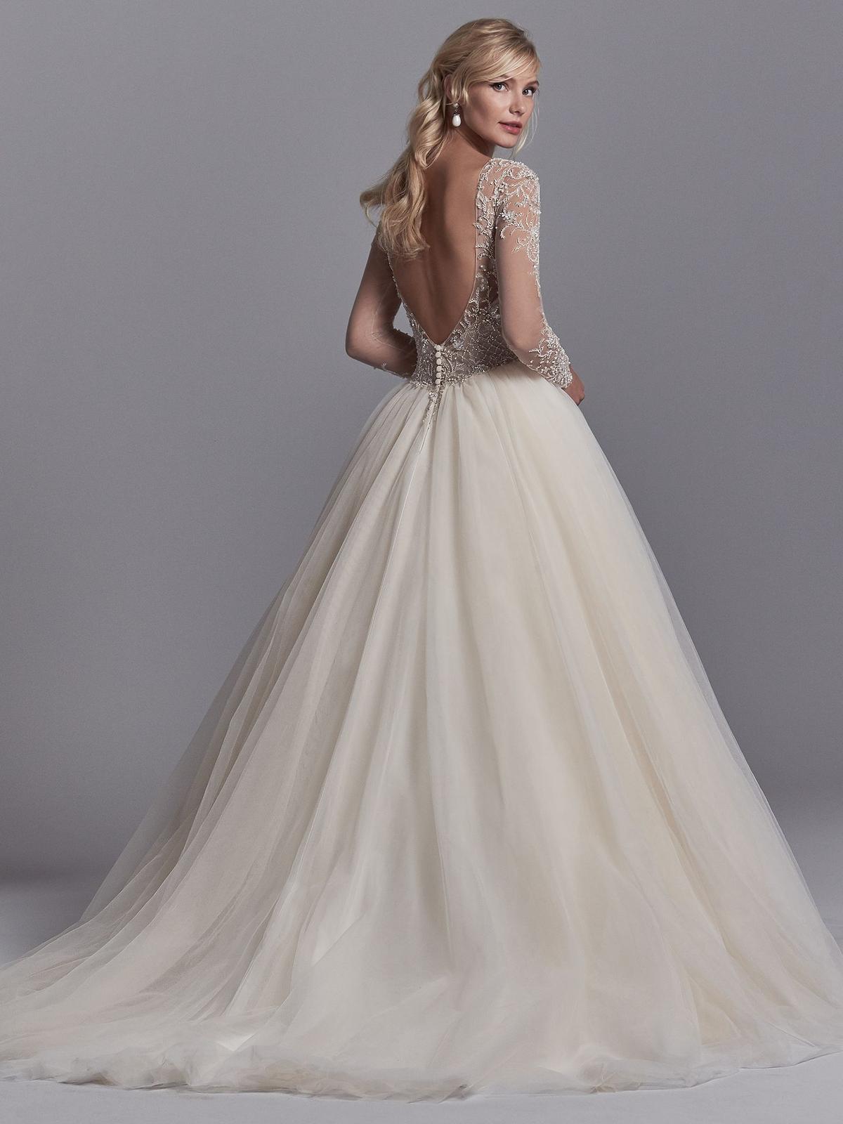 Vybrali/páčili by sa vám takéto šaty? - Obrázok č. 3