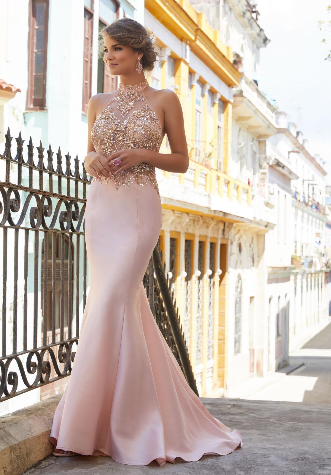 Spoločenské šaty 2018/2019 - Rita