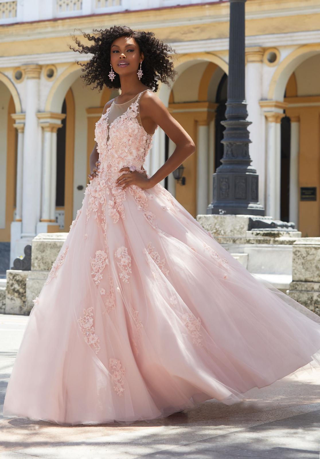 Spoločenské šaty 2018/2019 - Rosalinda