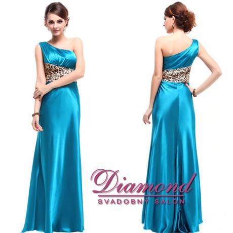 Spoločenské šaty Primavera - Obrázok č. 1