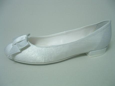 Svadobné topánky Klaudia (34011) - Obrázok č. 1