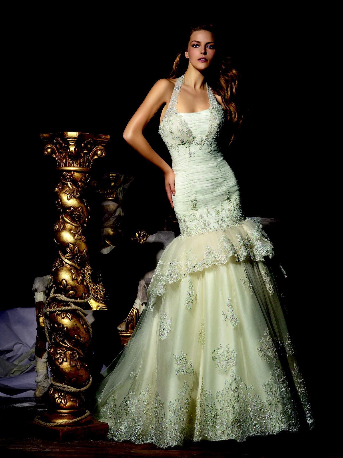 Svadobné šaty Maria Karin - model Salsa - Obrázok č. 1