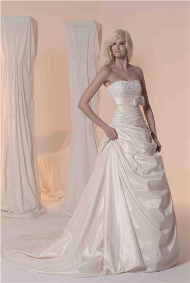 Svadobné šaty Maria Karin - model Grace - Obrázok č. 1