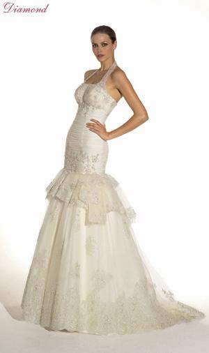 Svadobné šaty Maria Karin - model Salsa - Obrázok č. 2
