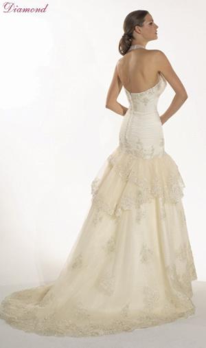 Svadobné šaty Maria Karin - model Salsa - Obrázok č. 3