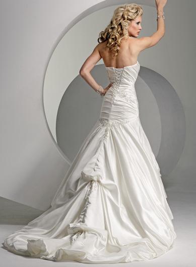 Svadobné šaty Sottero-Midgley model SSM5167 - Obrázok č. 2