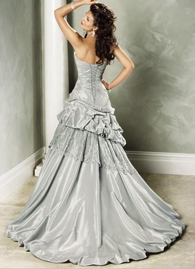 Svadobné šaty Maggie Sottero - model Nouvel - Obrázok č. 2