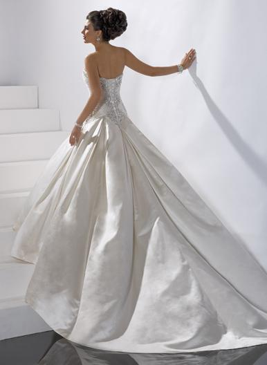 Svadobné šaty Sottero Midgley - model Loretta - Obrázok č. 2