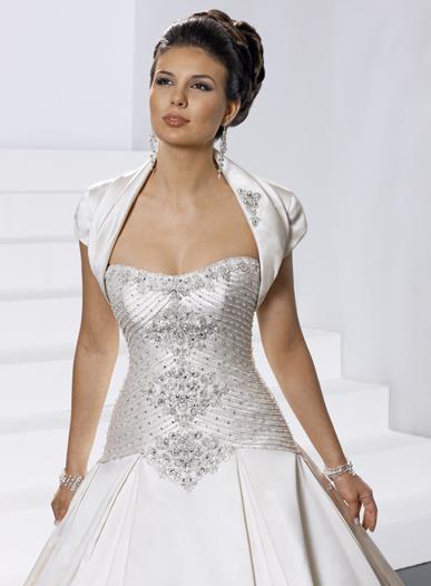 Svadobné šaty Sottero Midgley - model Loretta - Obrázok č. 3