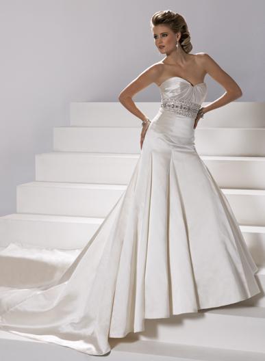 Svadobné šaty Sottero-Midgley - model Mae - Obrázok č. 1