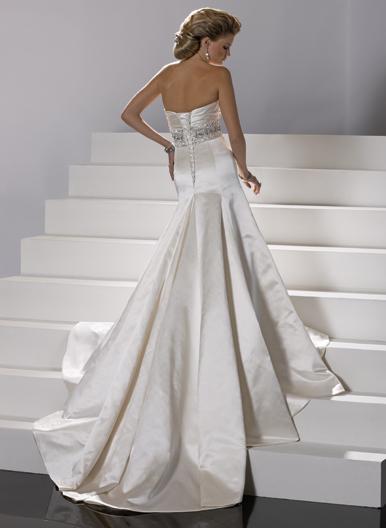 Svadobné šaty Sottero-Midgley - model Mae - Obrázok č. 2