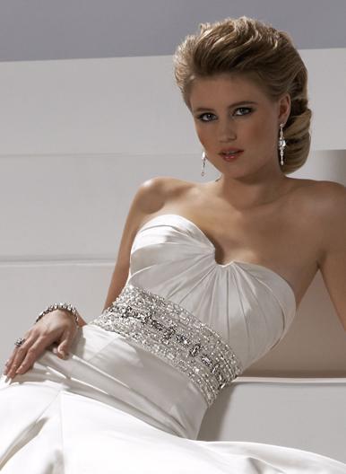 Svadobné šaty Sottero-Midgley - model Mae - Obrázok č. 3