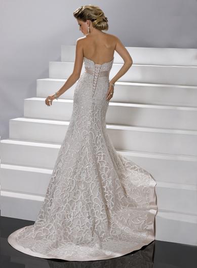 Svadobné šaty Sottero-Midgley - model Katharine - Obrázok č. 2