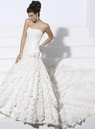 Svadobné šaty Sottero-Midgley - model Gracie - Obrázok č. 1