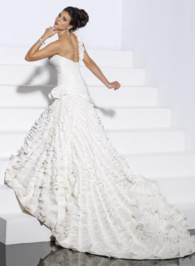 Svadobné šaty Sottero-Midgley - model Gracie - Obrázok č. 2