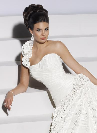 Svadobné šaty Sottero-Midgley - model Gracie - Obrázok č. 3