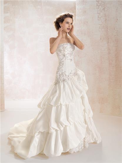 Svadobné šaty Maria Karin - model Coral - Obrázok č. 1