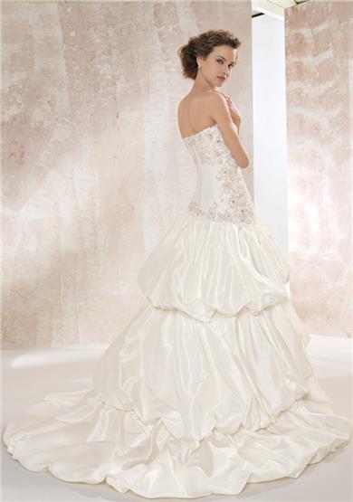 Svadobné šaty Maria Karin - model Coral - Obrázok č. 2