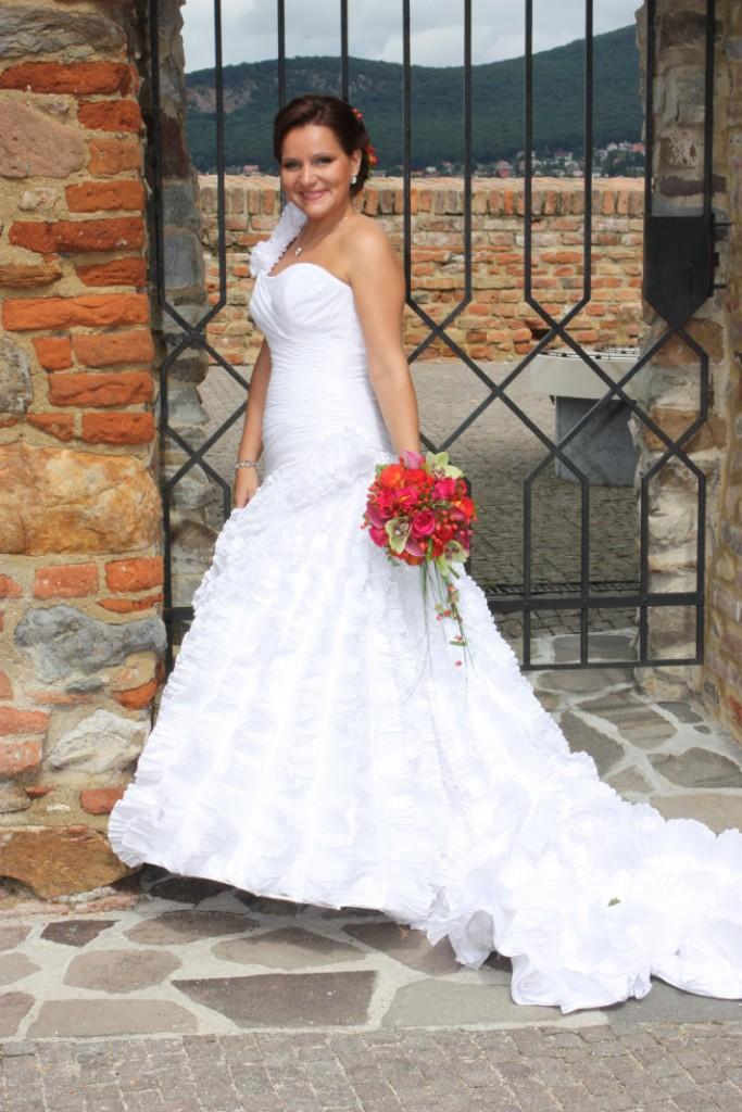 Svadobné šaty Sottero-Midgley - model Gracie - Obrázok č. 4