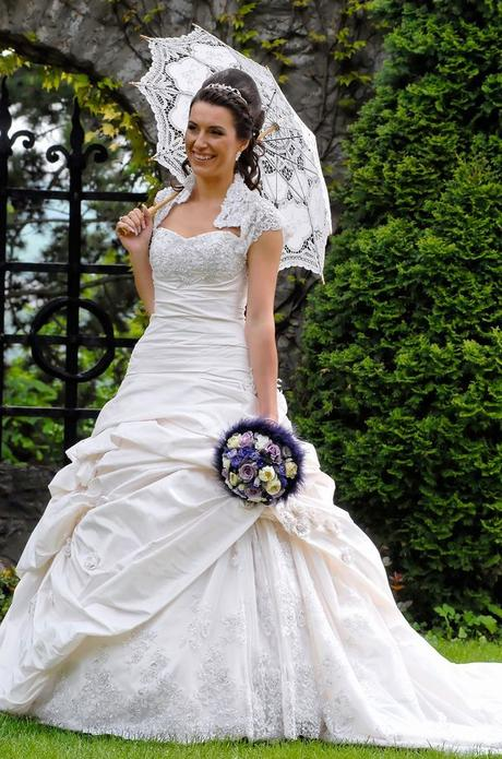 Svadobné šaty Maggie Sottero - model Sa Belle - Obrázok č. 4