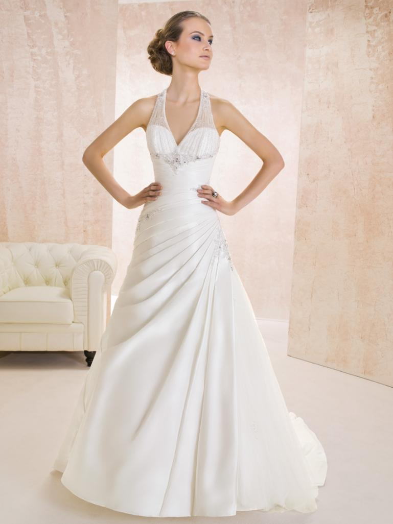 Svadobné šaty Maria Karin - model Artemis - Obrázok č. 1