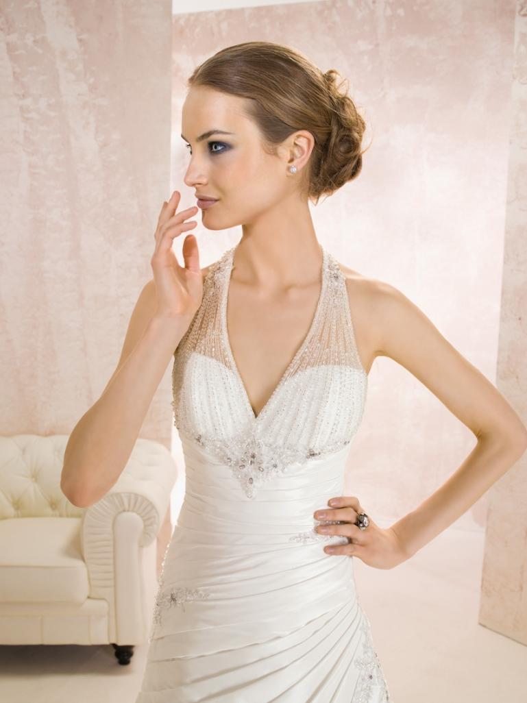 Svadobné šaty Maria Karin - model Artemis - Obrázok č. 3