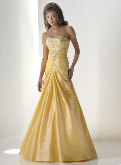 Spoločenské šaty - Flirt P4309 - Obrázok č. 1