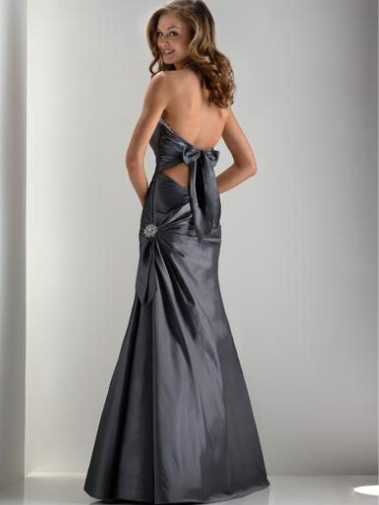 Spoločenské šaty - Flirt P4372 - Obrázok č. 2