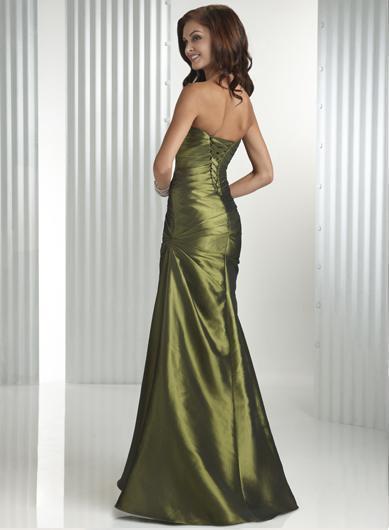 Spoločenské šaty - Flirt P1445 - Obrázok č. 2