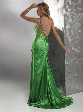 Spoločenské šaty - Flirt P4541 - Obrázok č. 1