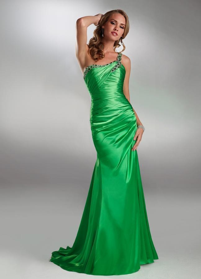 Spoločenské šaty - Flirt P4541 - Obrázok č. 2