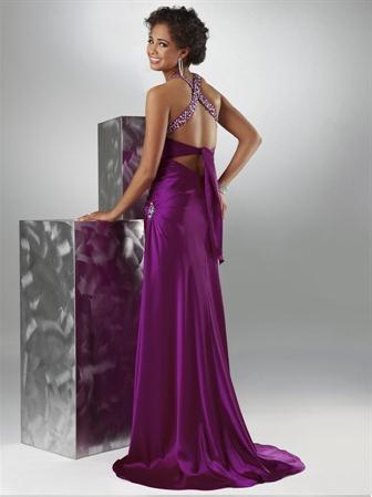 Spoločenské šaty - Flirt P4562 - Obrázok č. 2