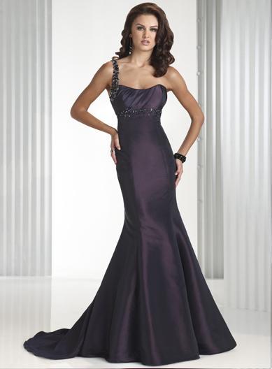 Spoločenské šaty - Flirt P1411 - Obrázok č. 1