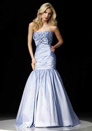 Spoločenské šaty - Amber (5306) - Obrázok č. 1
