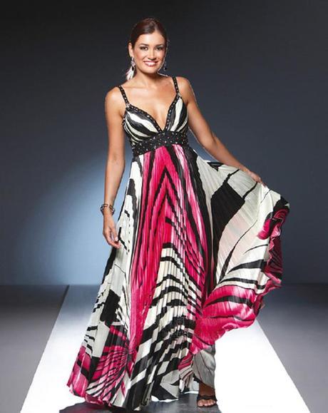 Spoločenské šaty - ENEA - Obrázok č. 1