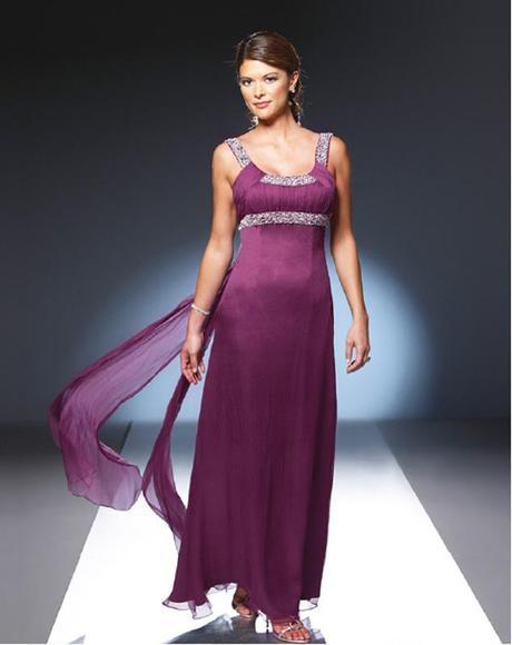Spoločenské šaty - MIMOSA - Obrázok č. 1