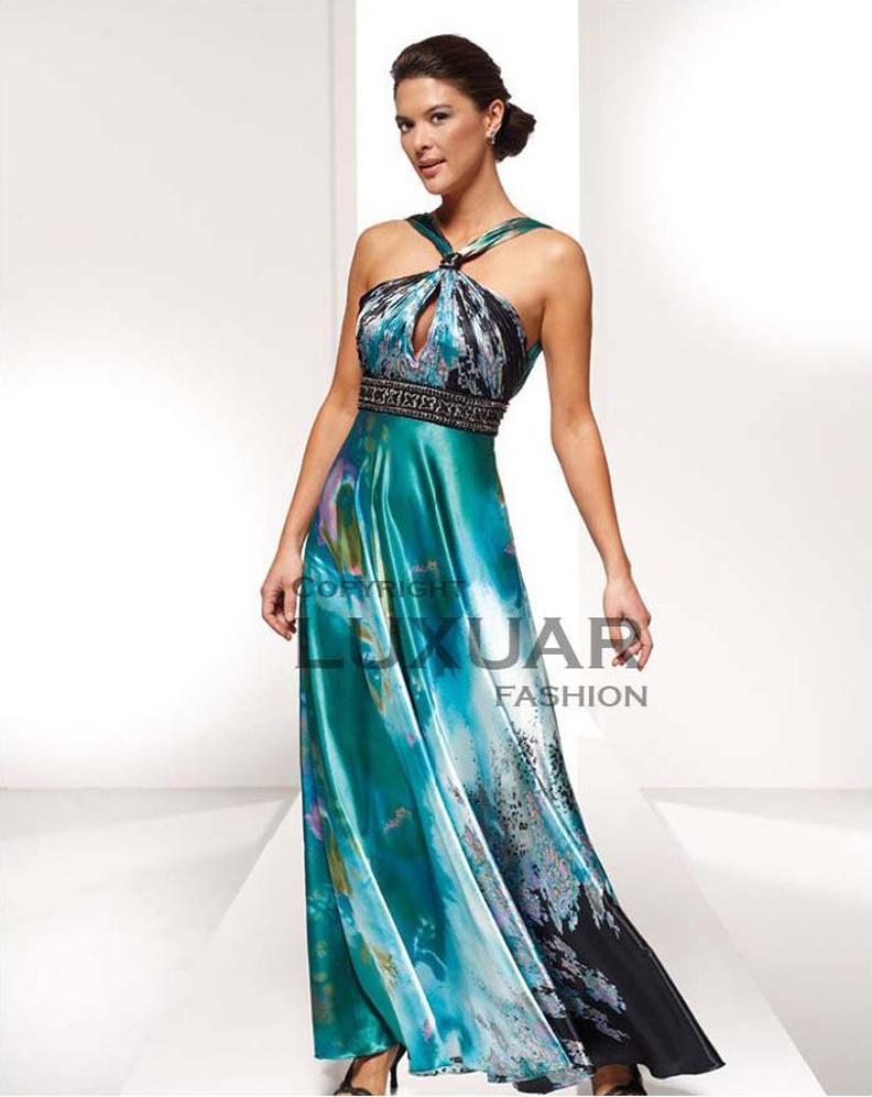 Spoločenské šaty - EMMA - Obrázok č. 1