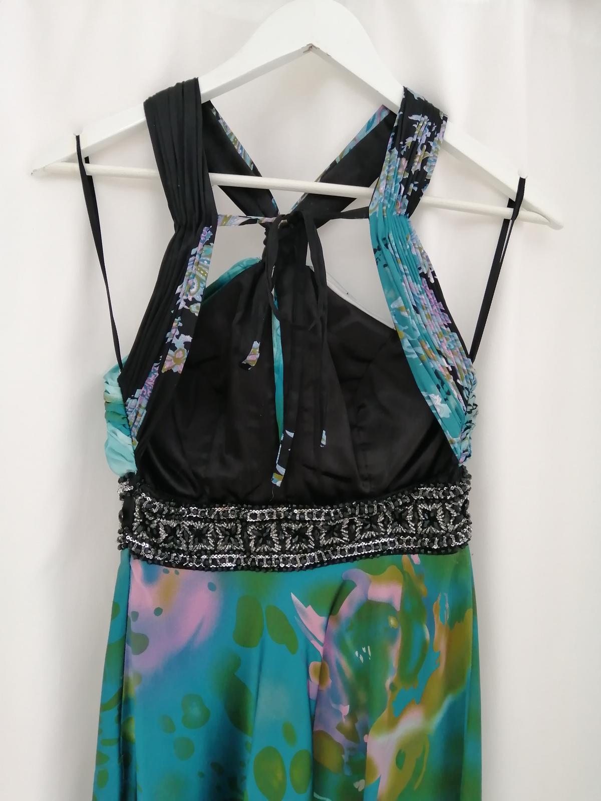 Spoločenské šaty - EMMA - Obrázok č. 2