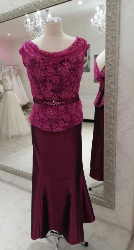 Dvojdielne šaty pre moletky - Elizabeth - Obrázok č. 1