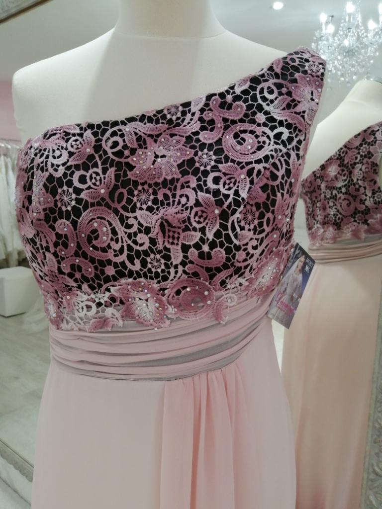 Spoločenské šaty - Panna - Obrázok č. 2