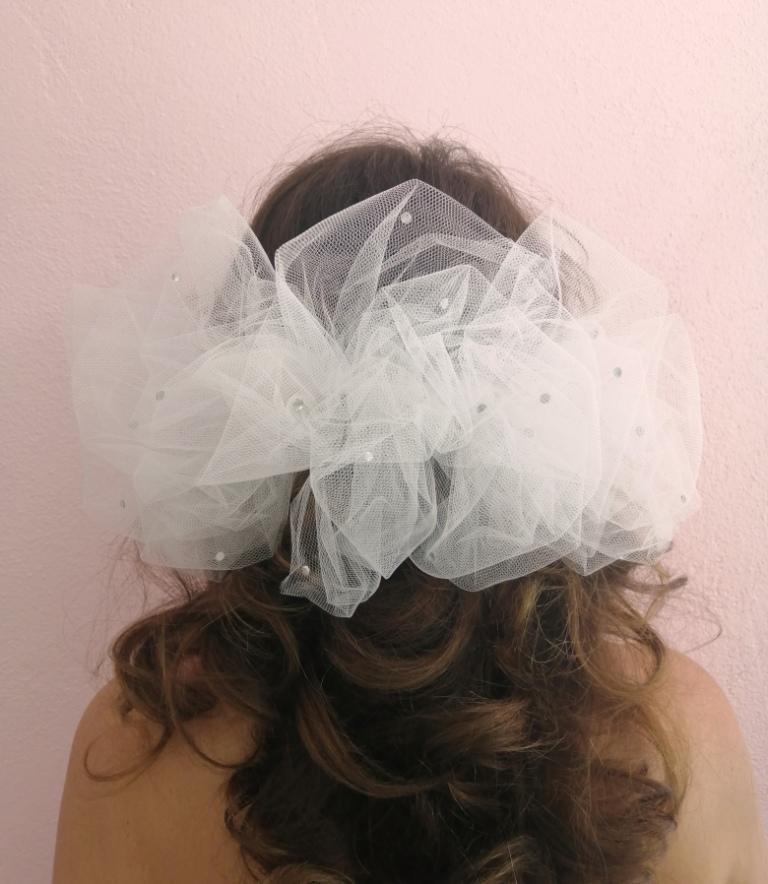 Ozdoba do vlasov  - Obrázok č. 1