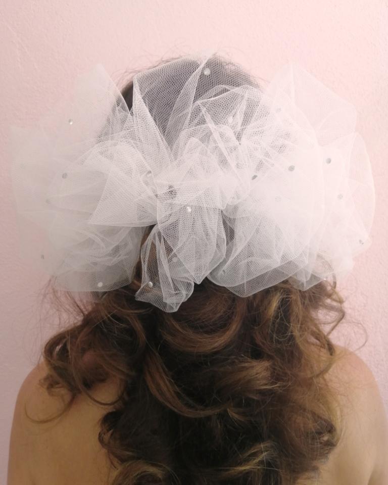 Ozdoba do vlasov  - Obrázok č. 2