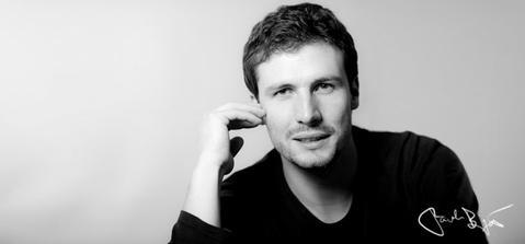 zamluven fotograf Pavol Bigoš