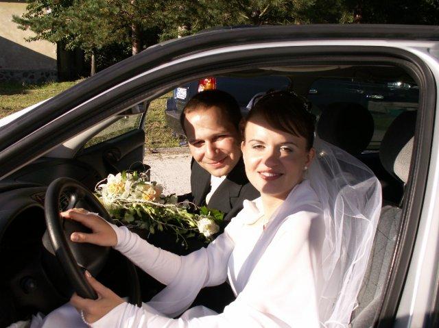 Stanka Lacková{{_AND_}}Majko Obžera - skúška svadobného daru